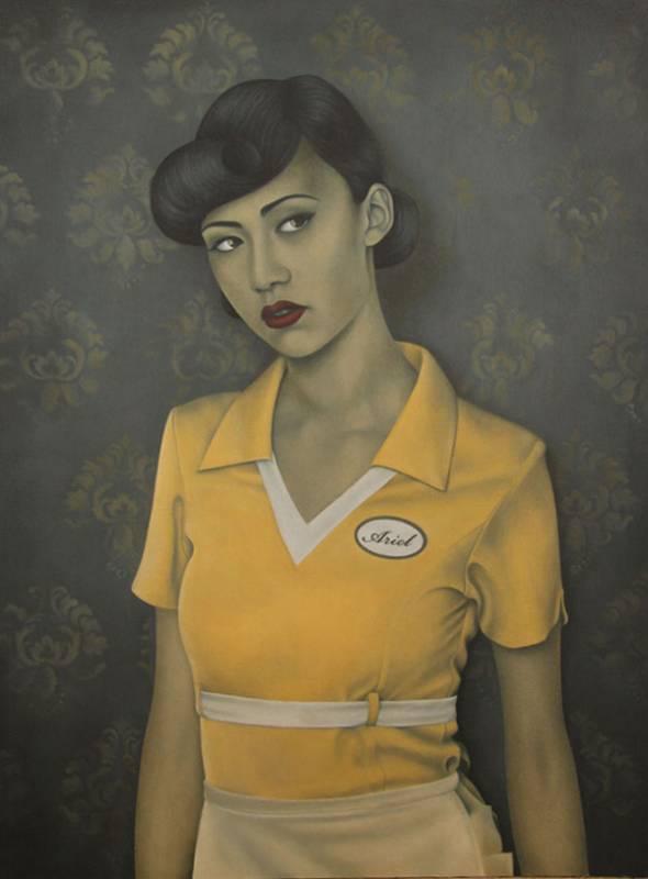 Heather Straka - The Attendants